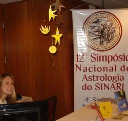 Simpósio SINARJ 2010