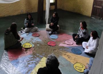 Workshop Florais e Astrologia 2010