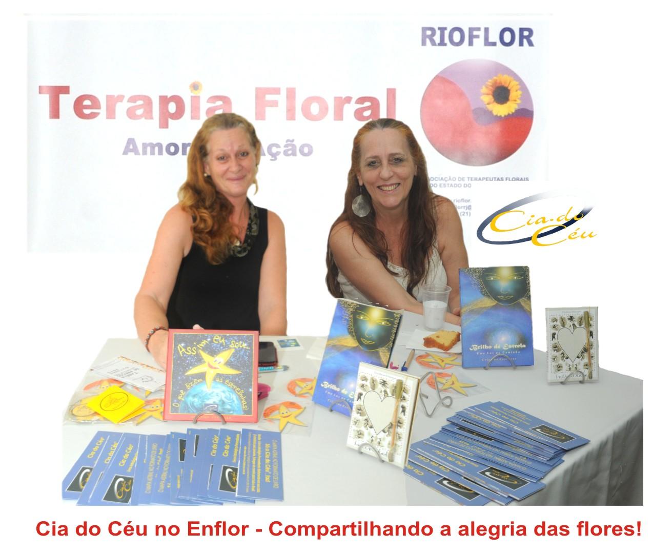 Encontro de Terapeutas Florais 2015 – Rioflor