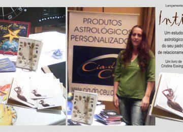 Congresso de Astrologia Sinarj 2015